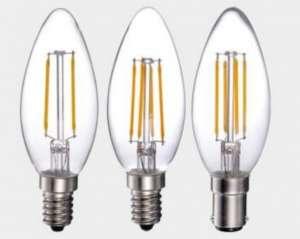 All Star Lighting与晶电就LED灯丝灯诉讼案达成和解抚州
