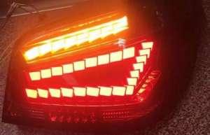 425亿LED汽车照明大蛋糕 哪些照明企业准备来分朔州